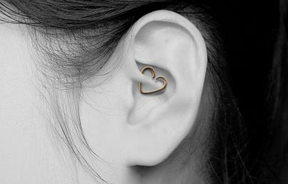 Daith Piercing Daith Migraine Relief Cartilage Piercings Guide Uk