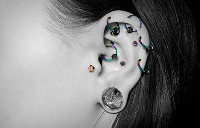 Removing Body Jewellery How To Remove Taking Out Your Piercing Uk