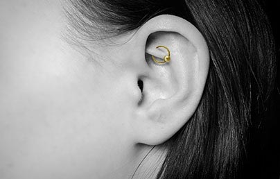 Rook rings ear cartilage piercing jewellery bcrs uk for Helix piercing jewelry canada