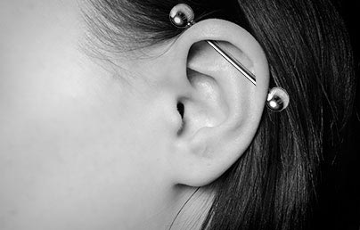 Are You Looking For A Helix Piercing With Difference Scaffold Is Por And Eye Catching Upper Ear Read On To Find Out Everything