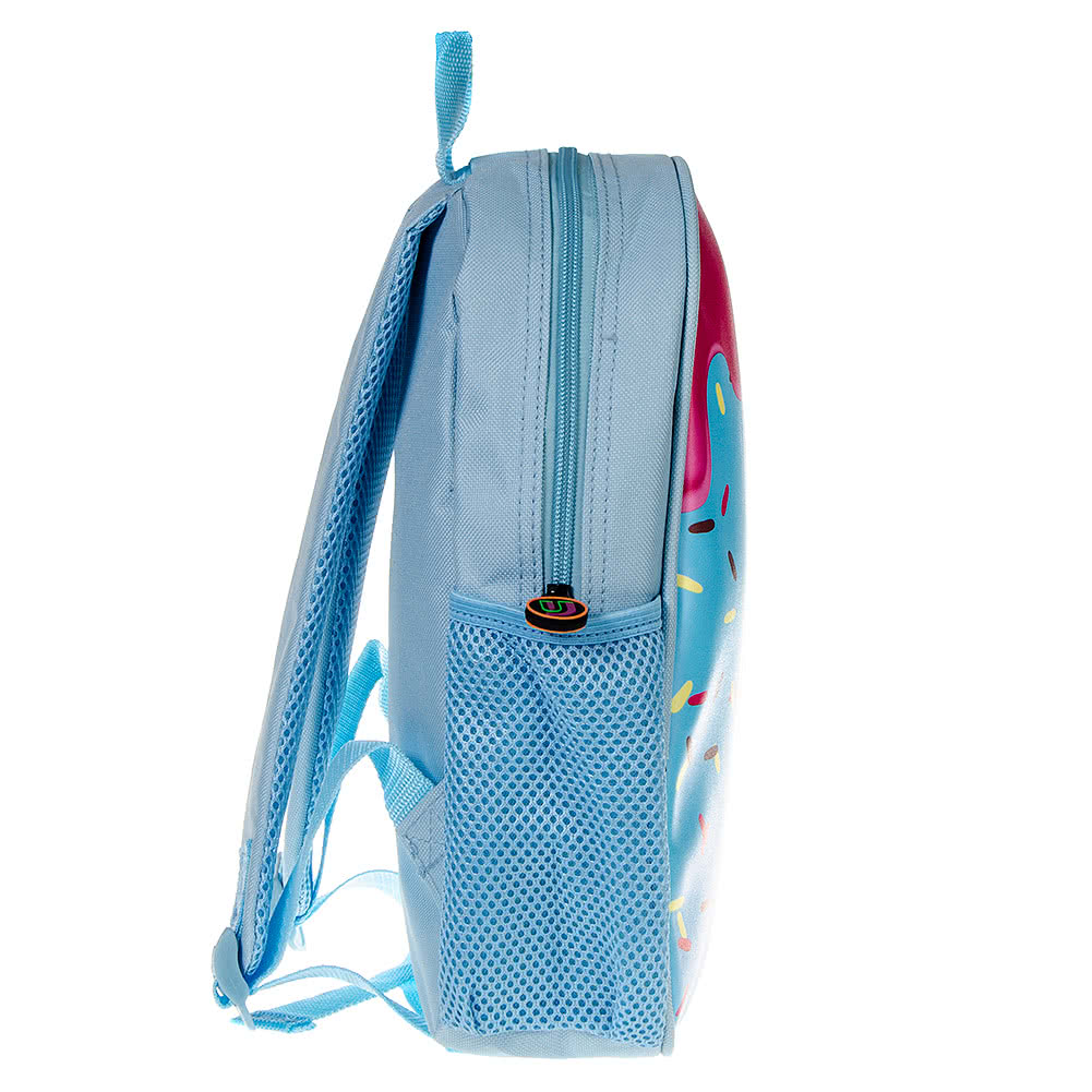 Urban Junk Mini Backpack (Schweety)