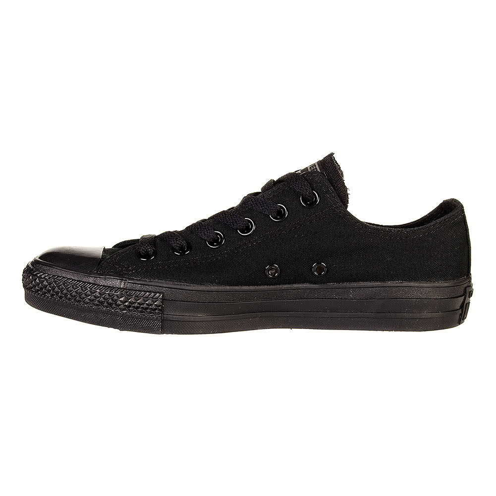 Converse All Star Ox Shoes (Mono Black)