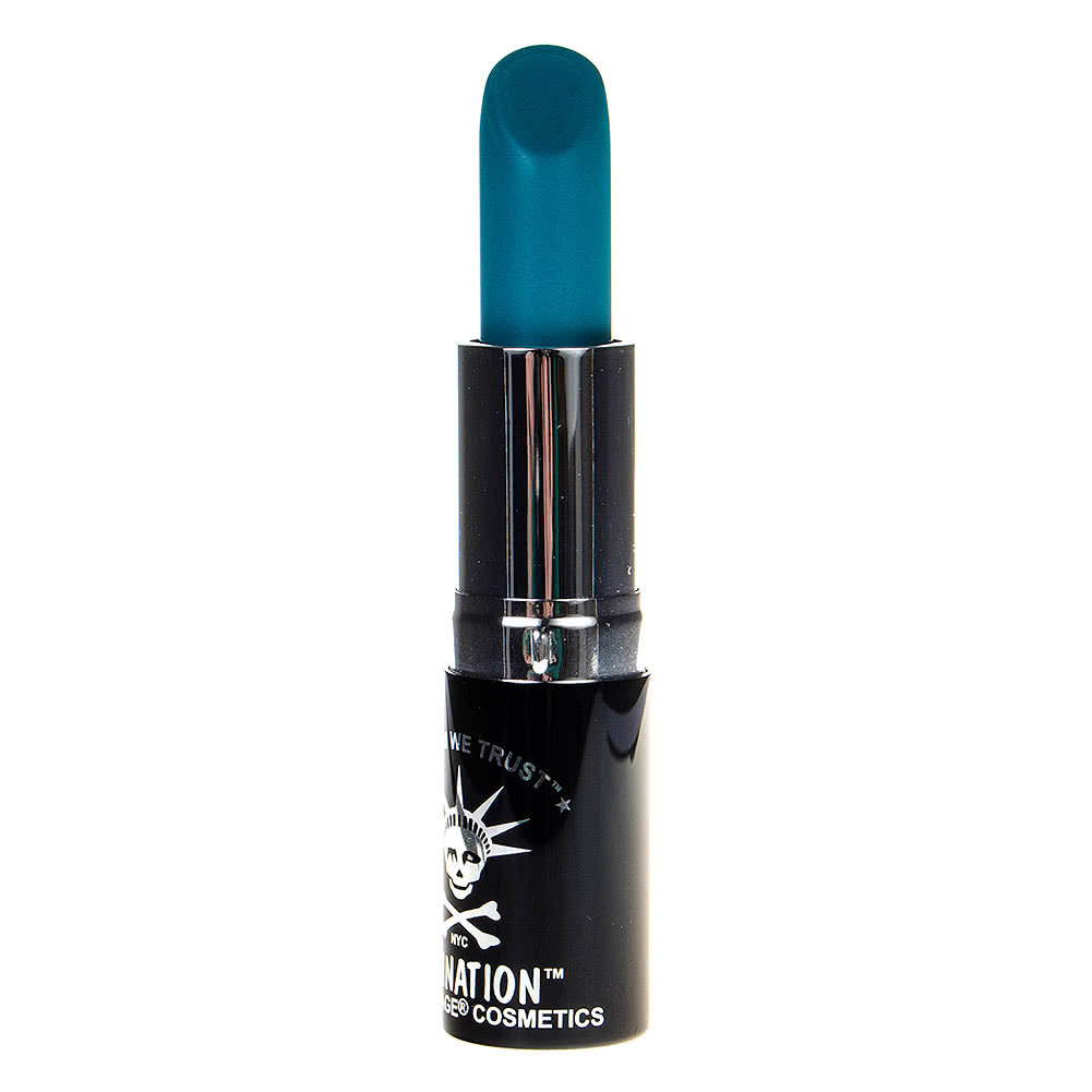 Manic Panic Kitten Colours Lethal Lipstick (Atomic Turquoise)