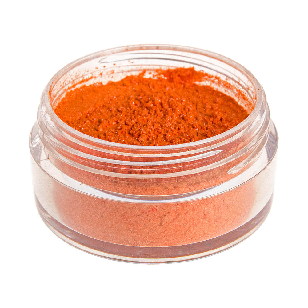 Make Up Lust Dust Dreamsicle Manic Panic (Orange)