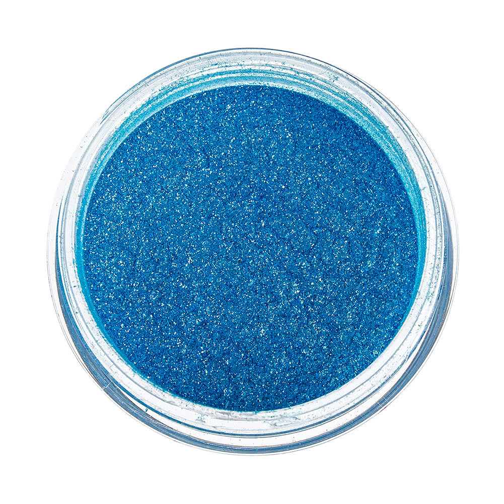Make Up Lust Dust Electric Sky Manic Panic (Blue)