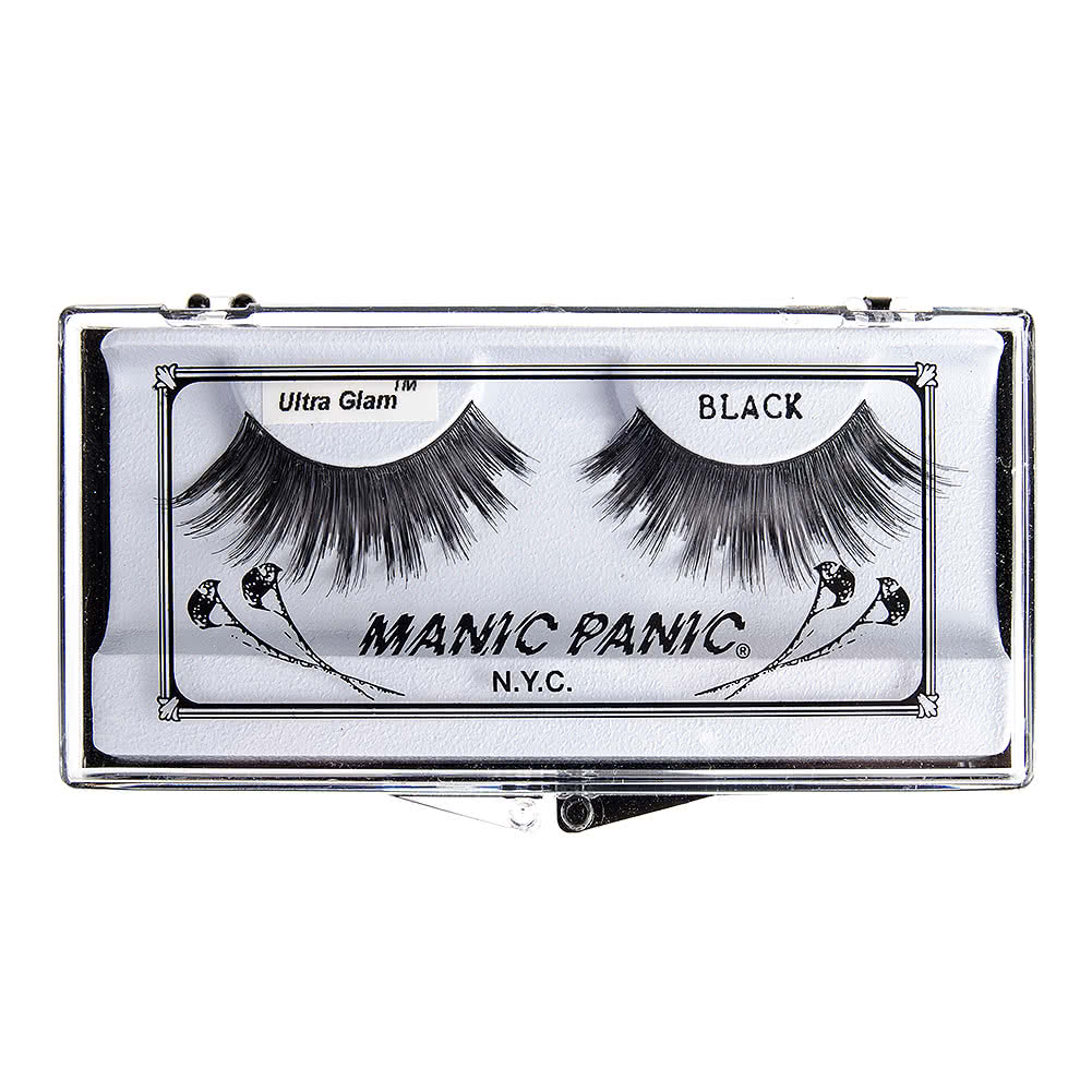 Manic Panic Glam Lashes (Ultra Glam)