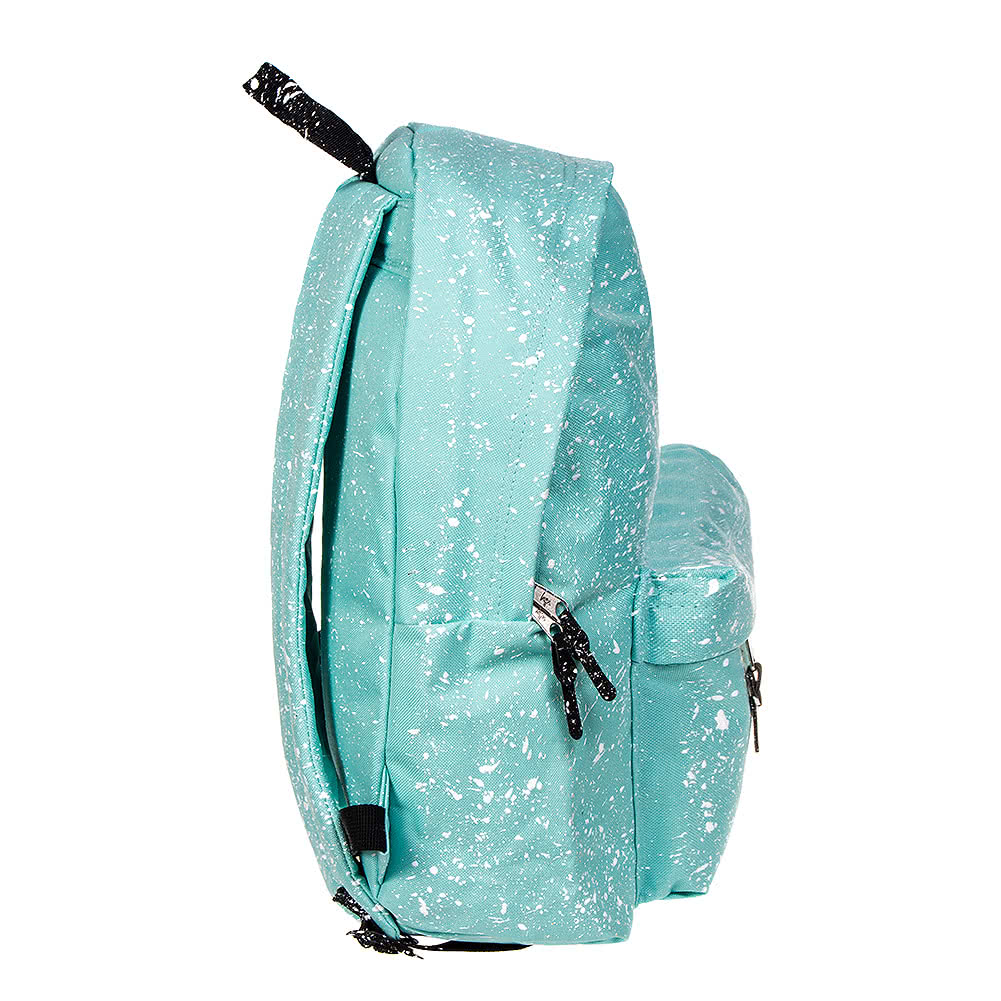 ef1757b351 ... Hype Speckle Backpack (Mint White) ...