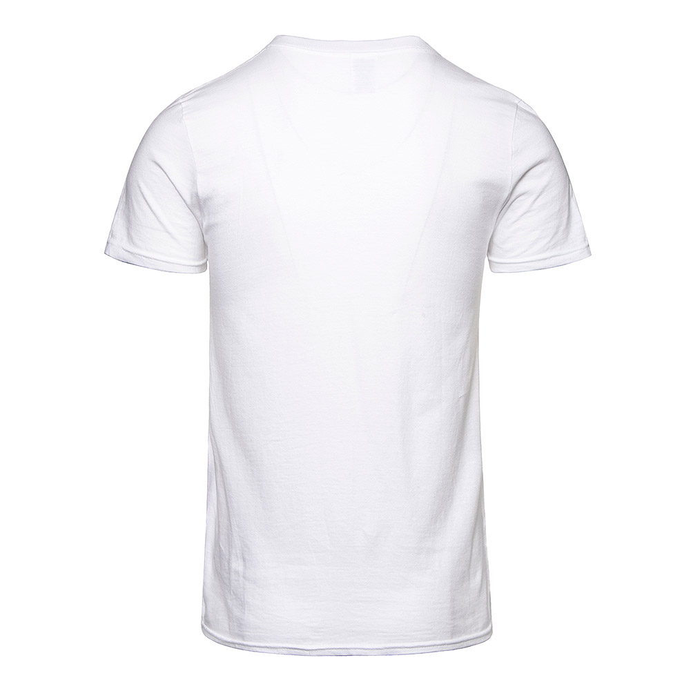 Bring Me The Horizon Cloaked T Shirt (Weiß)