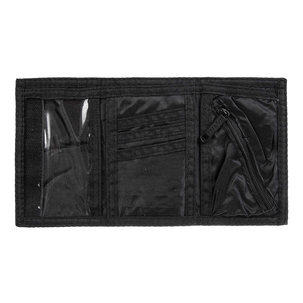 Official All Time Low Future Hearts Wallet (Black)