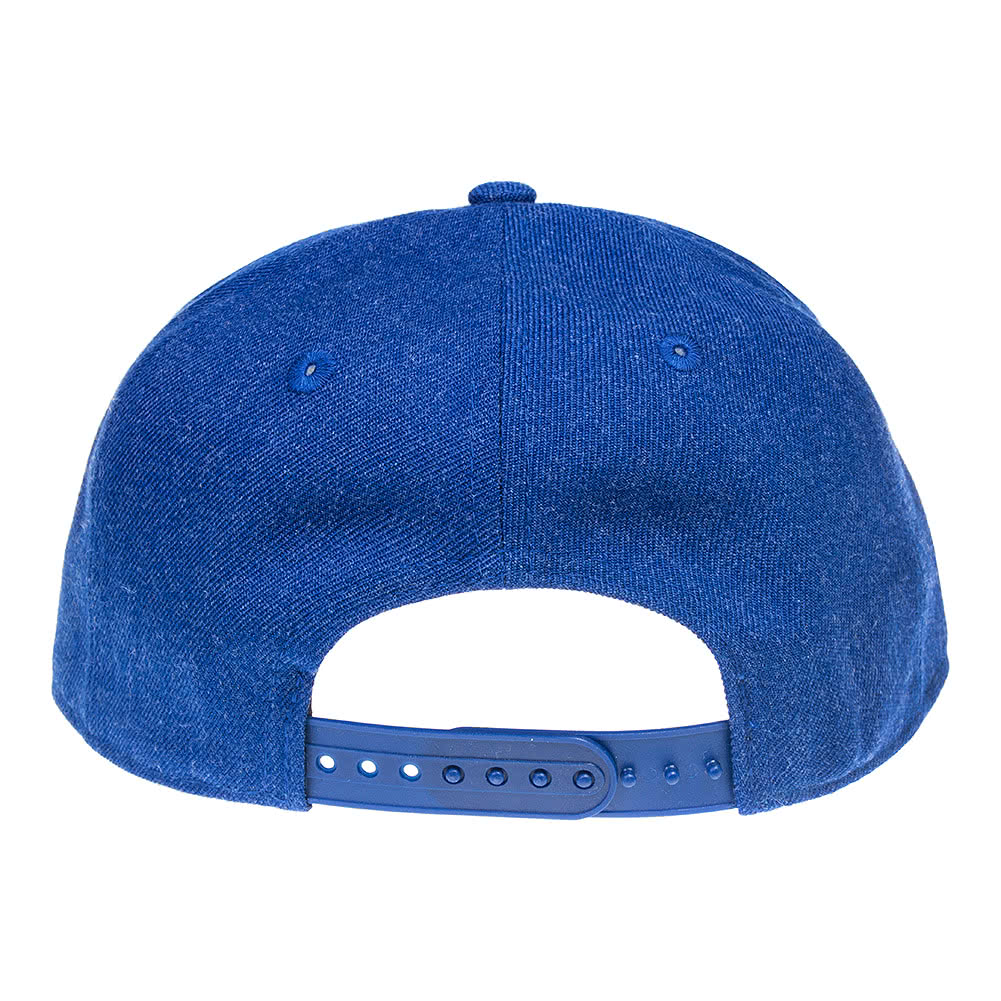 New Era 9Fifty LA Dodgers Snapback Cap (Blue)
