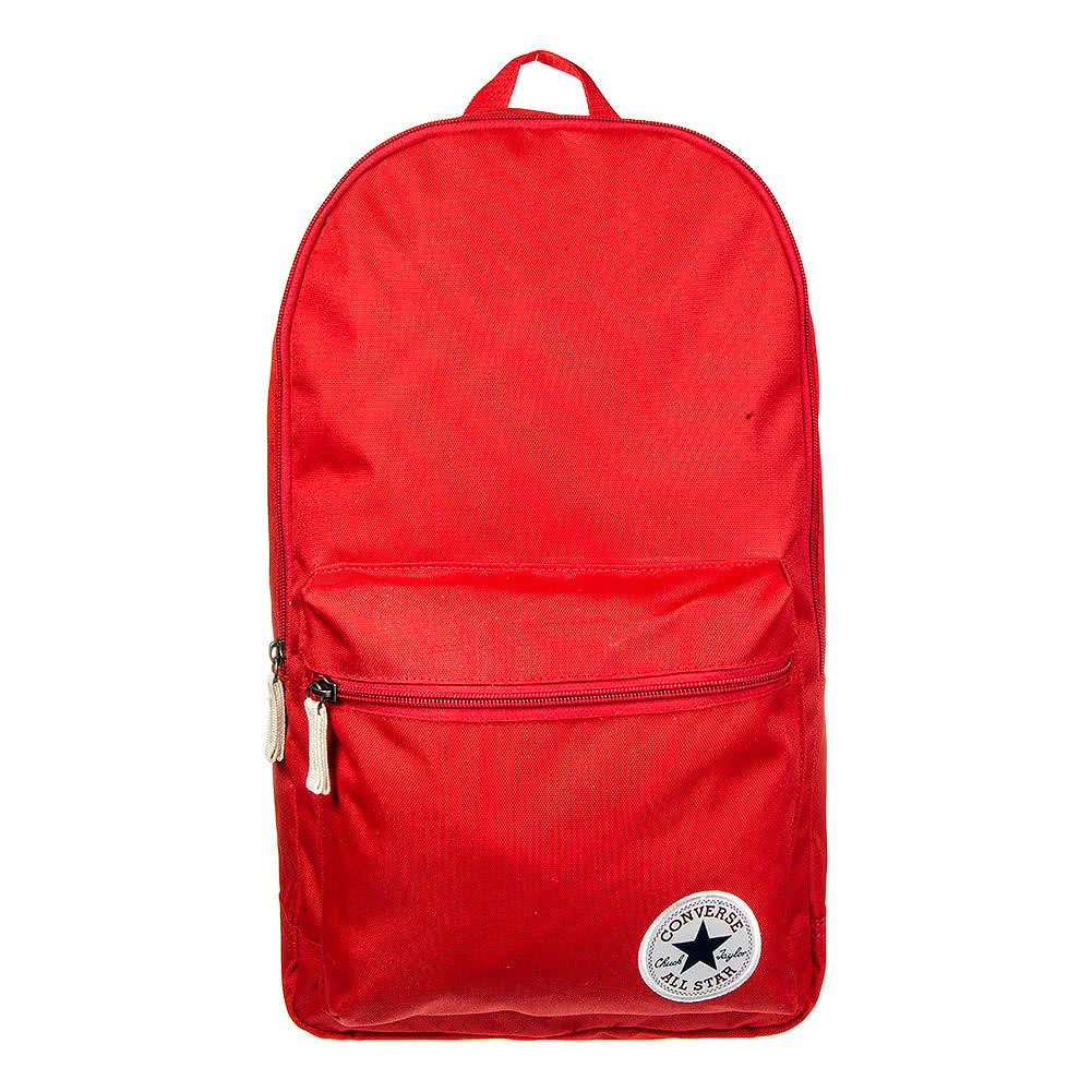 Converse Core Backpack (Red)