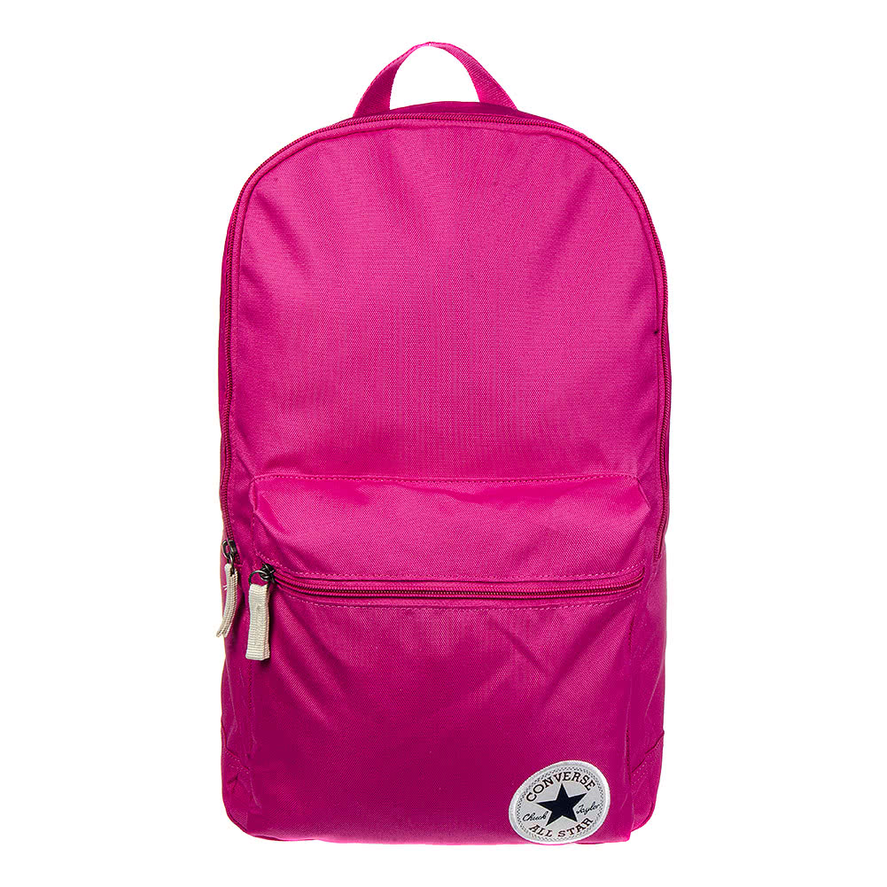 Converse Core Backpack (Plastic Pink)