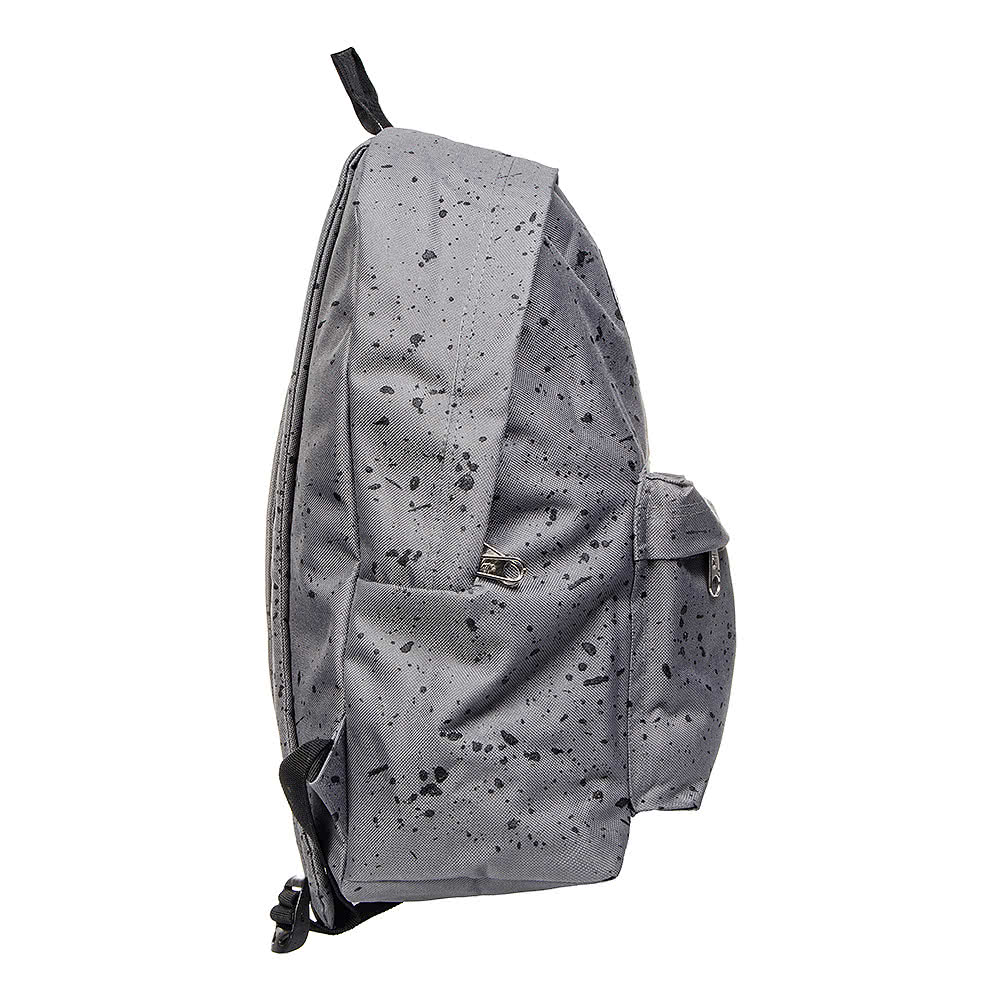 Hype Speckle Backpack (Grey/Black)