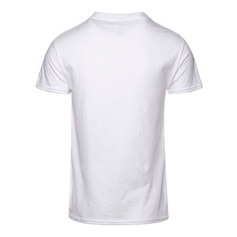 Official Panic! At The Disco Panic T Shirt (White)