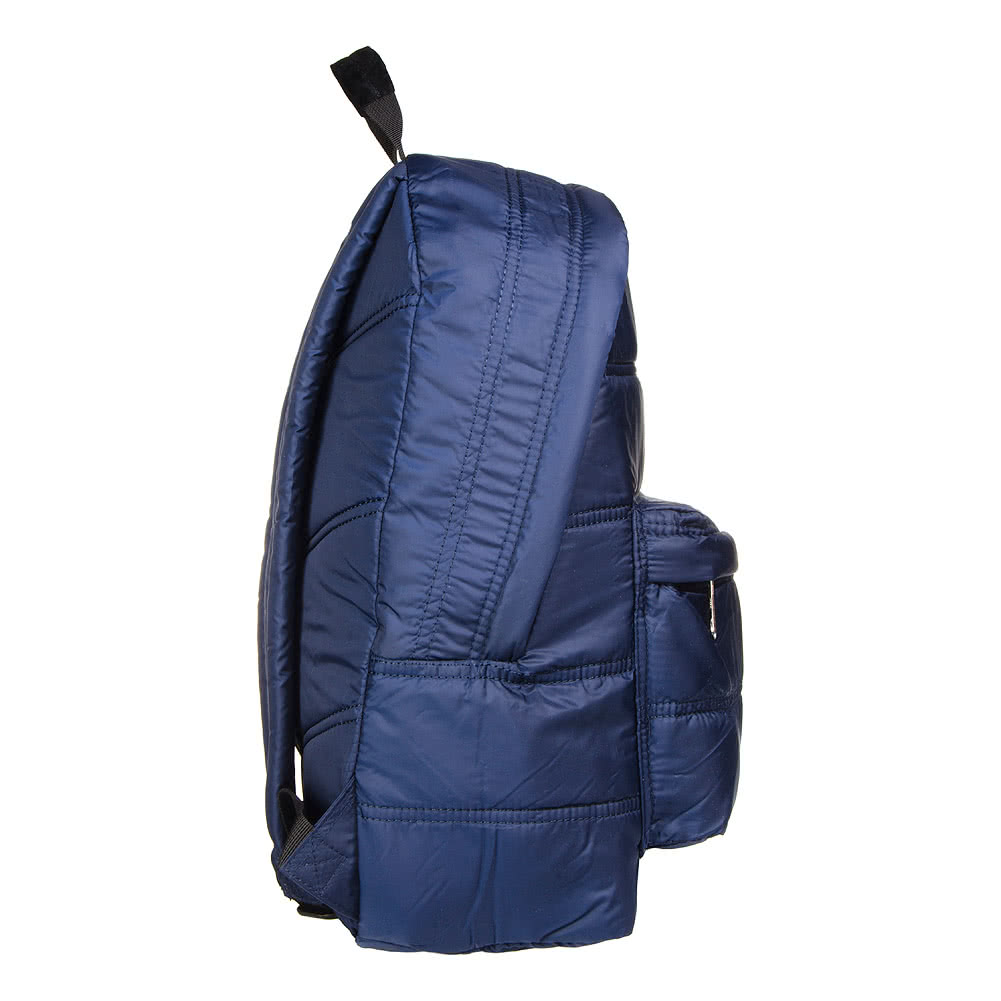 Hype Quilted Backpack (Navy)