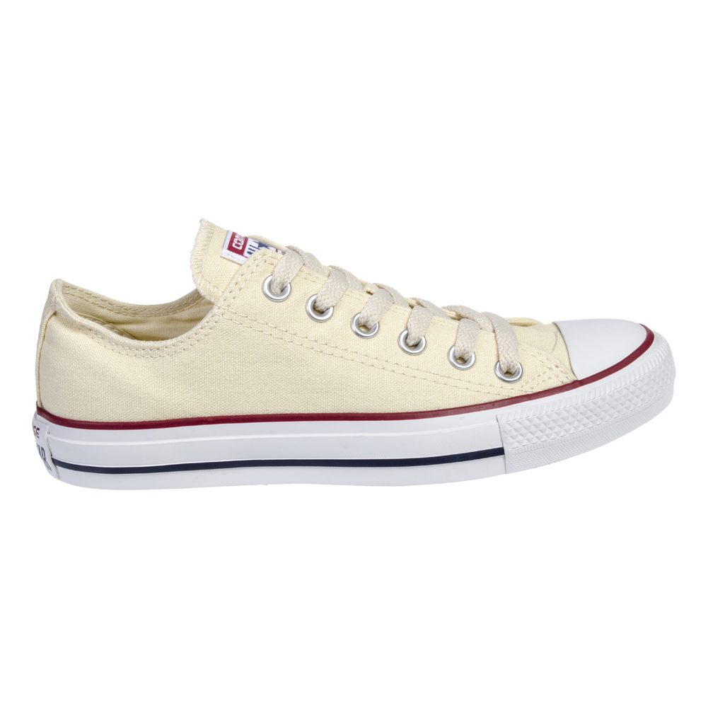 Converse All Star Ox Shoes (Natural White)