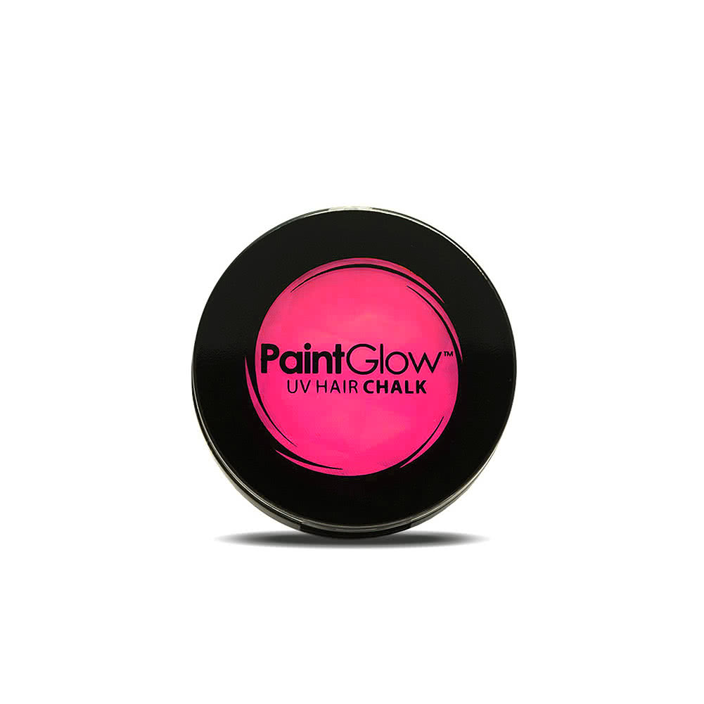Paintglow UV Hair Chalk 3.5g (Pink)