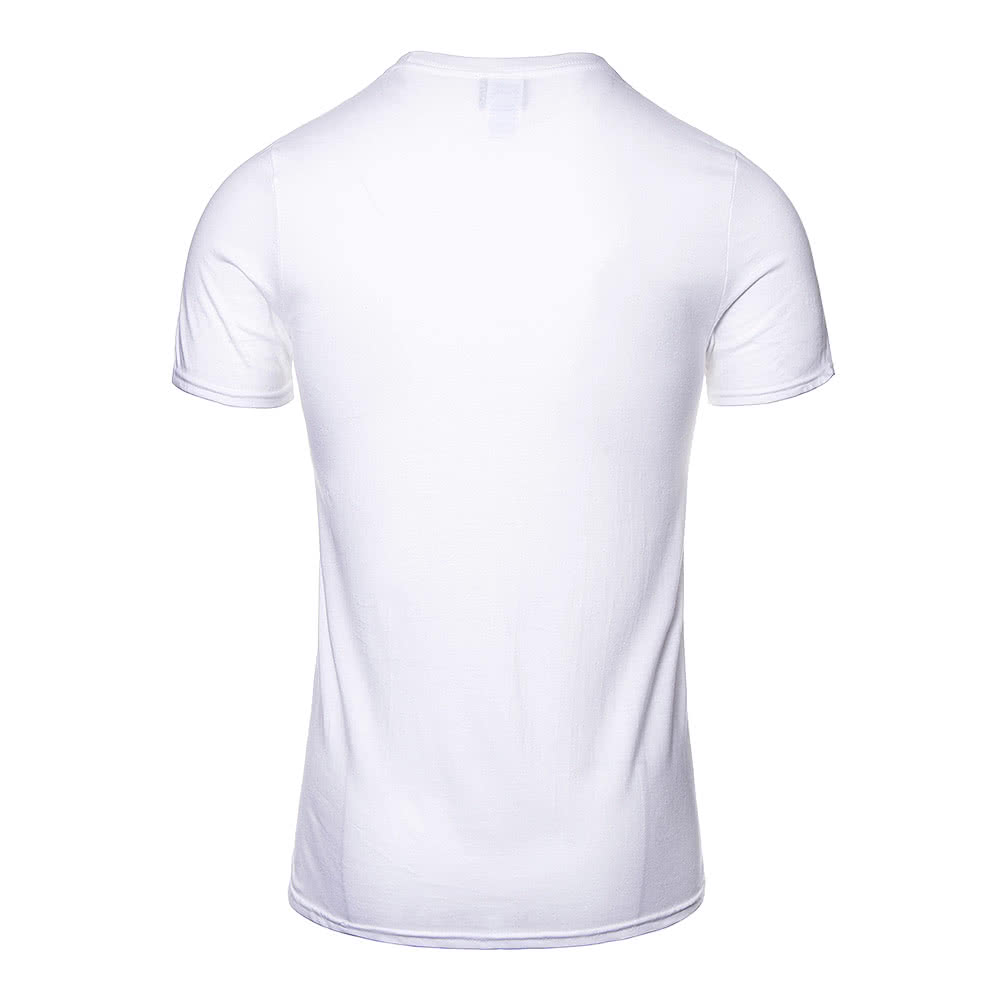 Suicide Squad Harley Photo T Shirt (White)