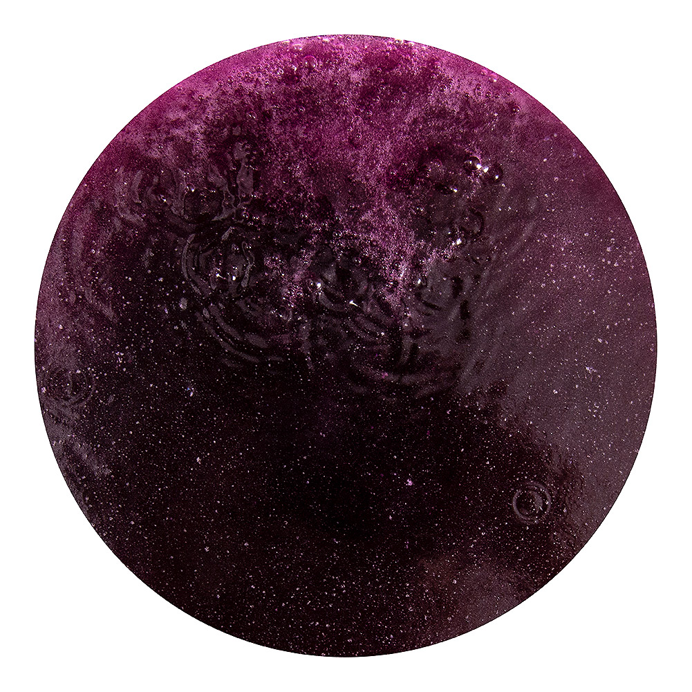 Hex Bomb Bath Bomb (Nightmare)