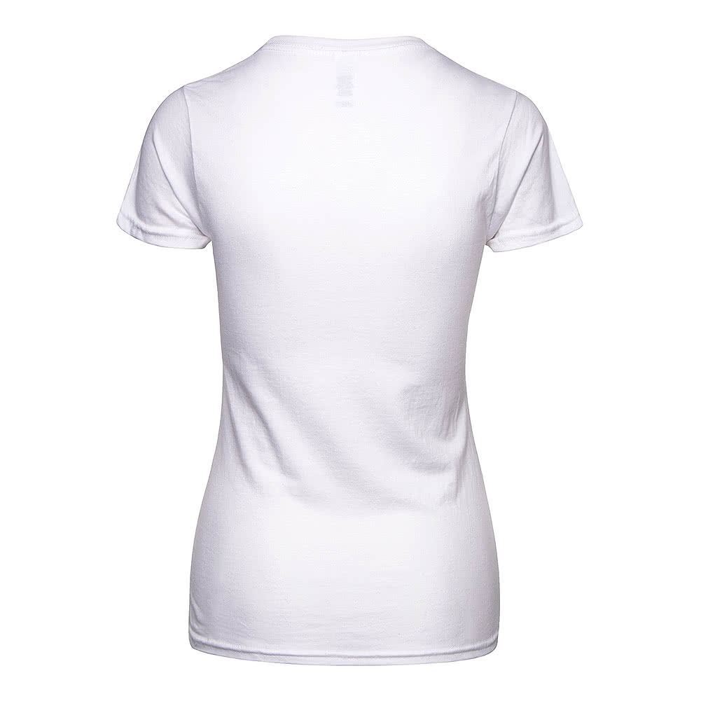 Official Panic! At The Disco Seeing Triple Skinny Fit T Shirt (White)