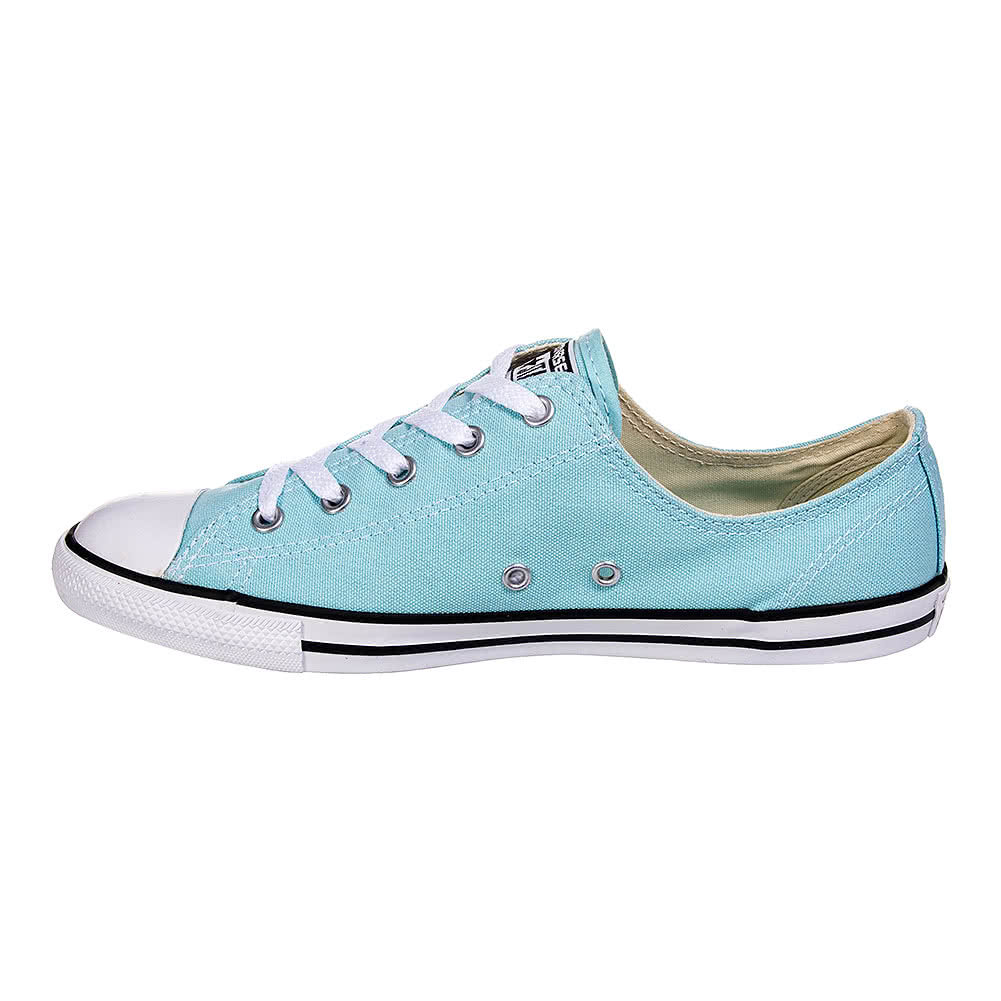 Converse All Star Dainty Ox Shoes (Motel Pool)