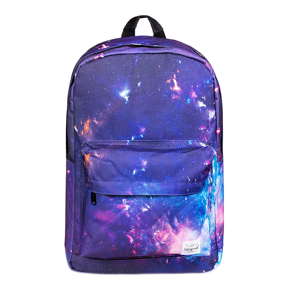 Spiral Galaxy XX OG Backpack (Multicoloured)