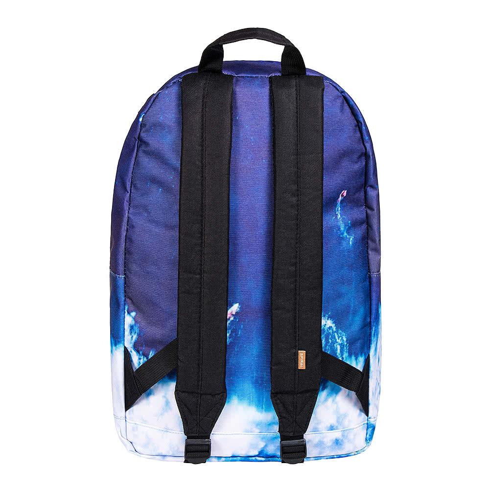 Spiral Surfs Up OG Backpack (Blue)