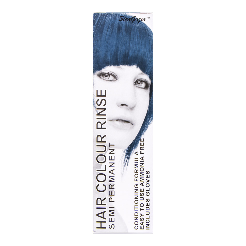 Stargazer Semi-Permanent Hair Dye 70ml (Oceana)