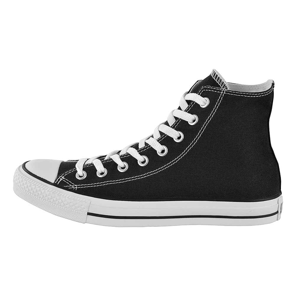 Converse All Star Hi Top Sneaker Hoch (Black)