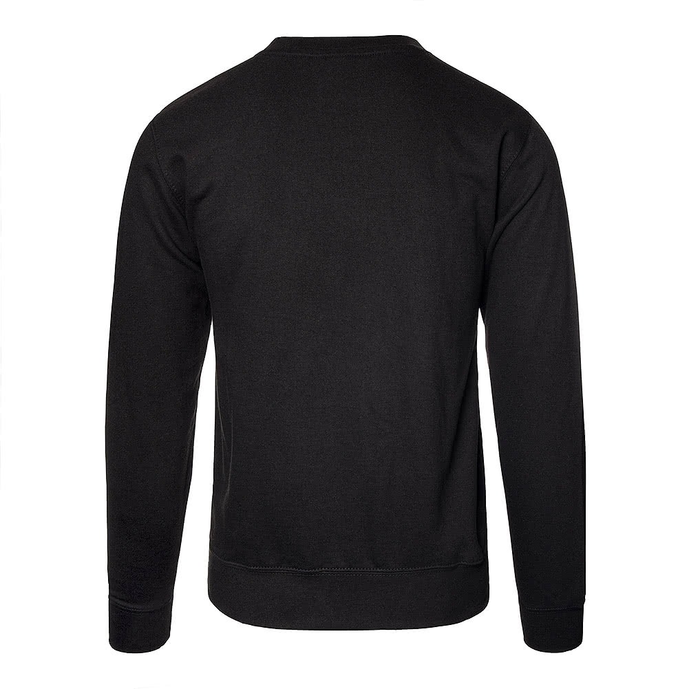 Official My Chemical Romance Fangs Jumper (Black)