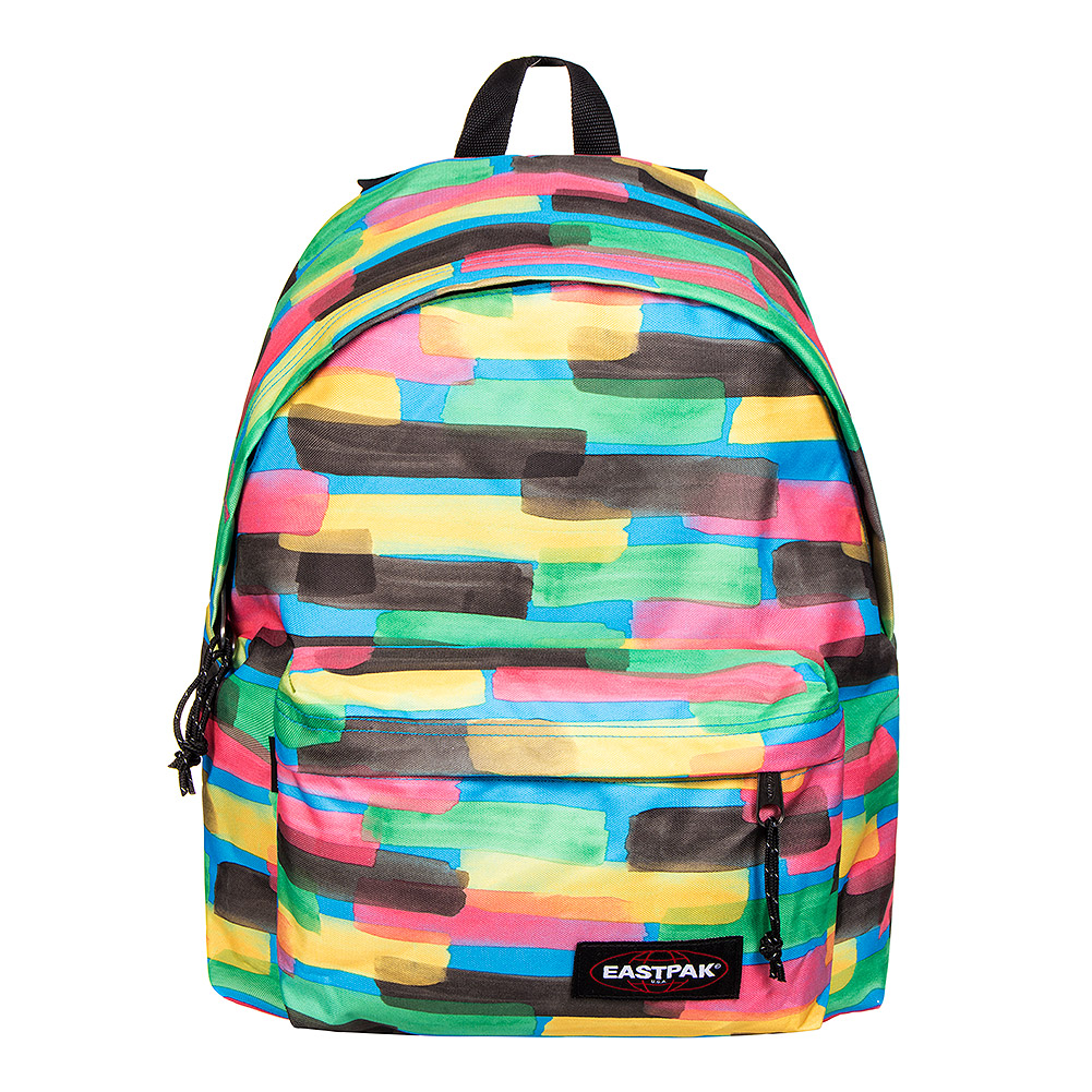 Eastpak Strong Marker Backpack (Multicoloured)