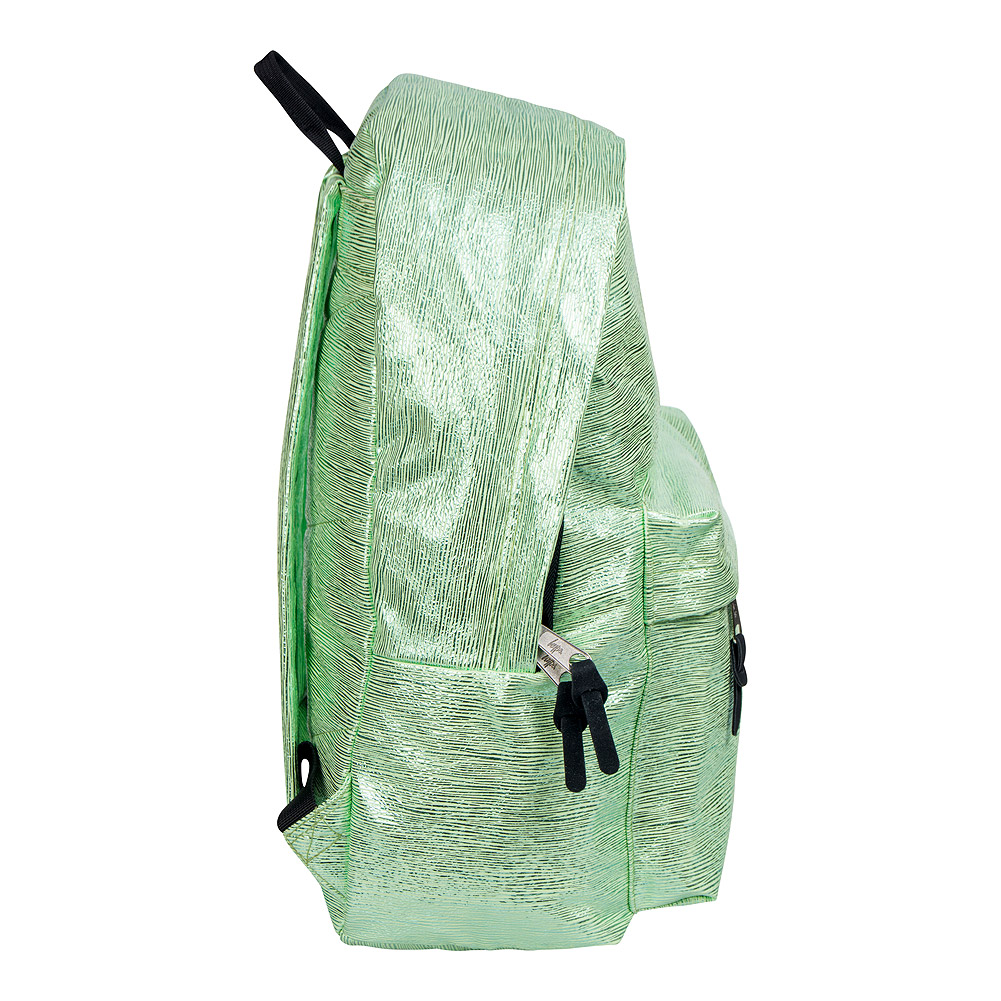 Hype Slime Foil Backpack (Green)