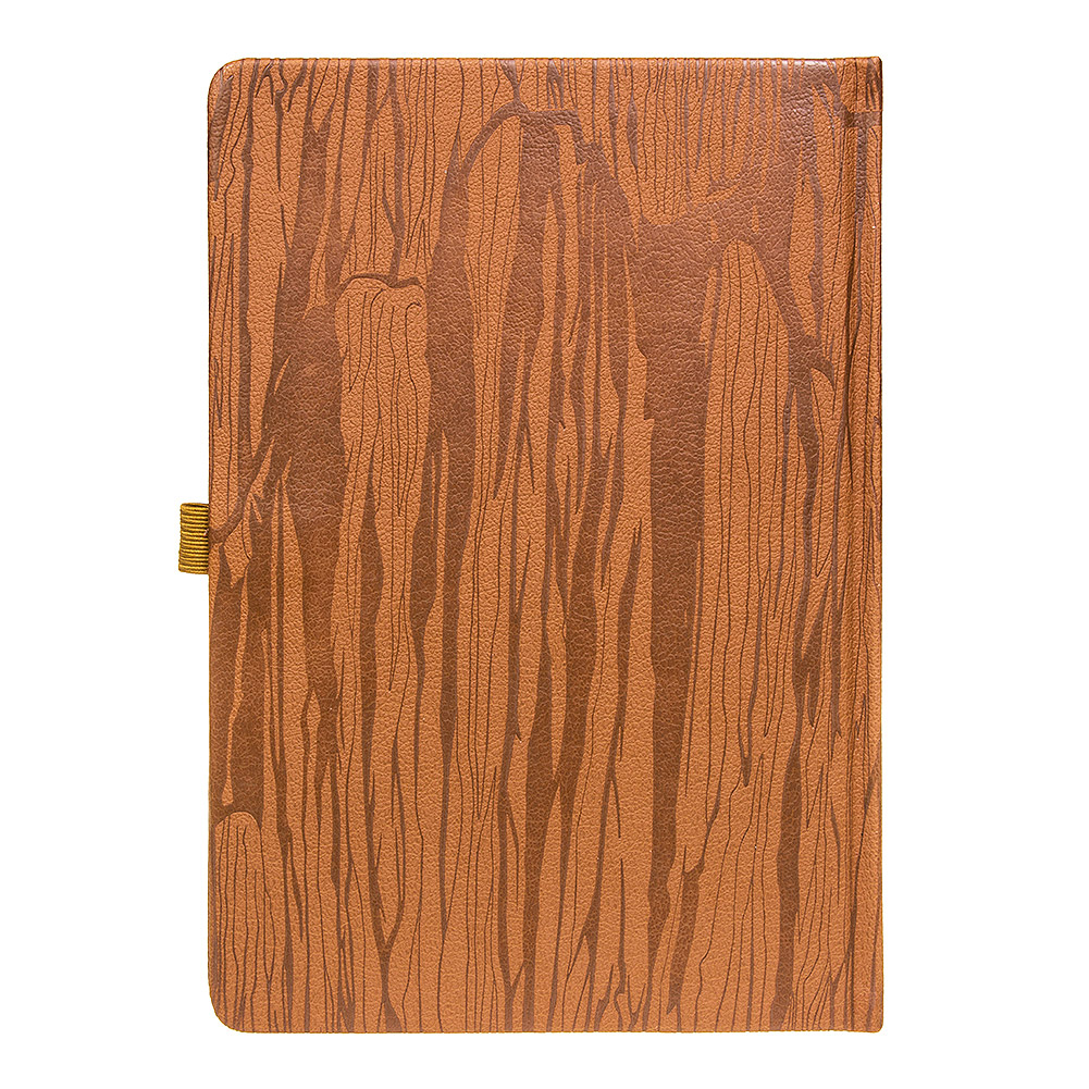 Guardians Of The Galaxy Groot A5 Notebook (Brown)