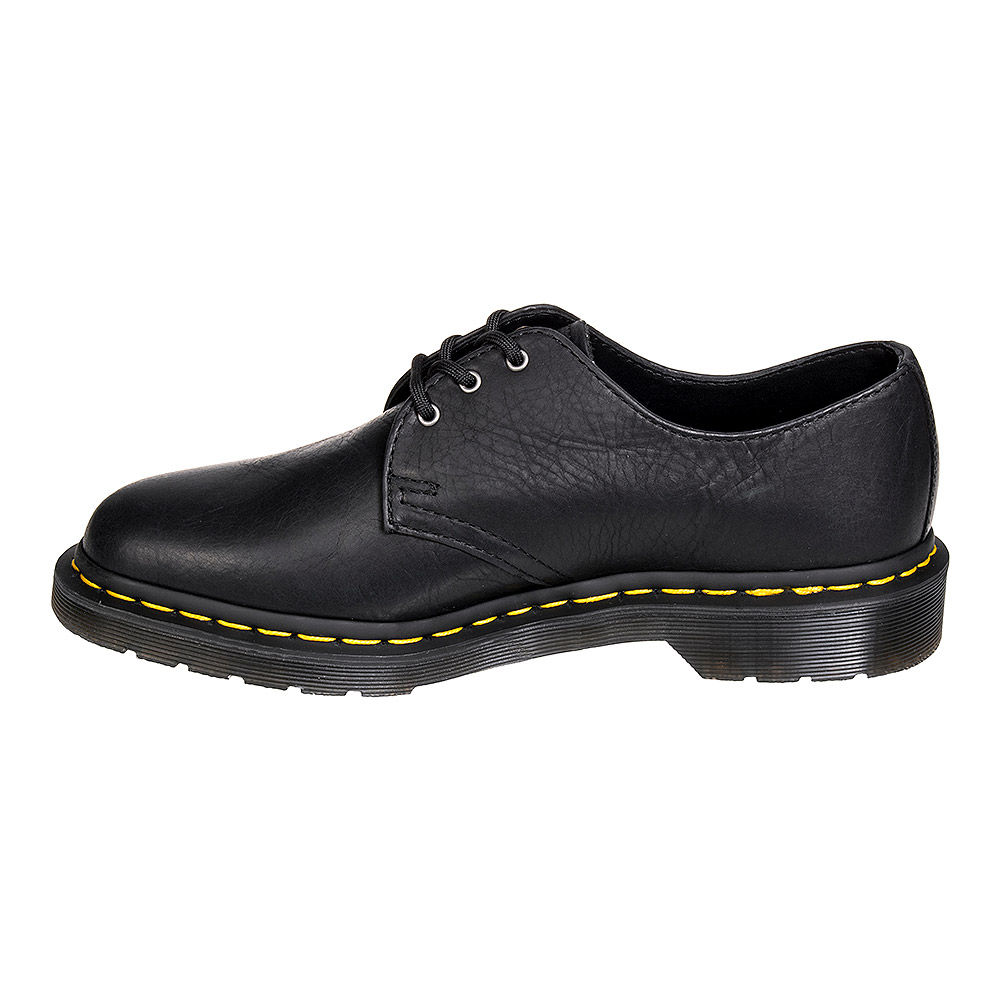Dr Martens 1461 Carpathian Shoes (Black)