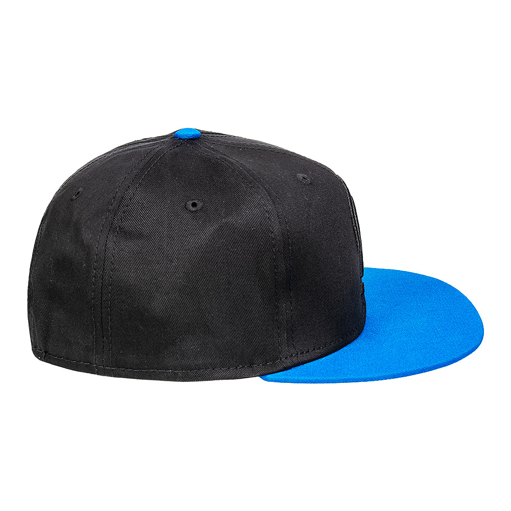 Official Panic! At The Disco Death Of A Bachelor Hat (Black/Blue)