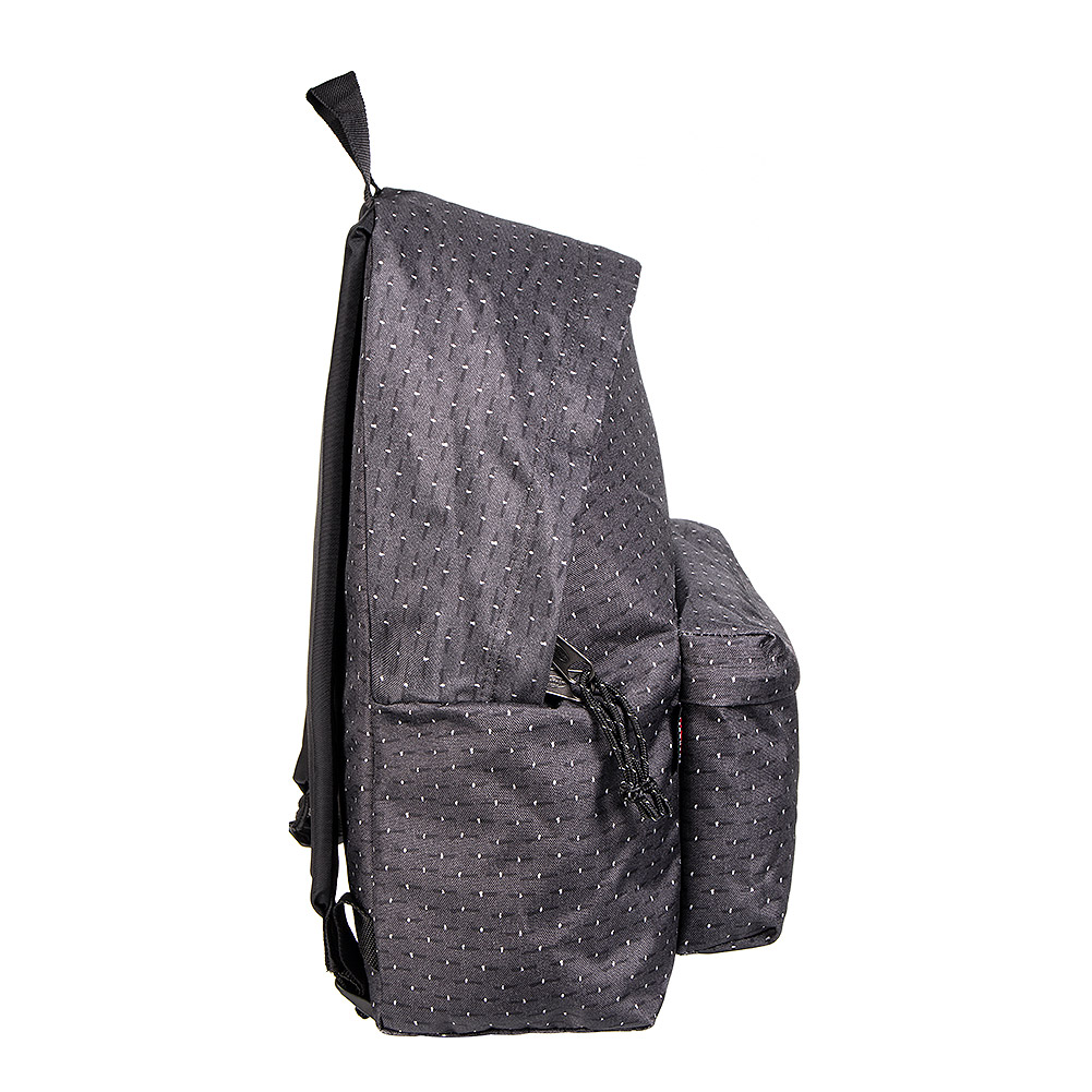 Eastpak Padded Park'r Backpack (Stitch Dot Black)