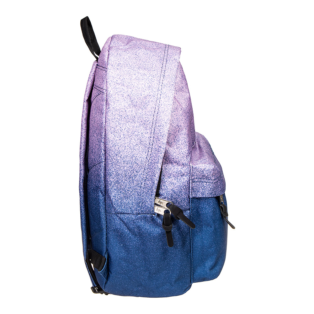 08bf6b6a92 ... Hype Fade Speckle Backpack (Navy Pink) ...