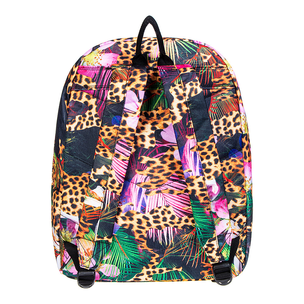 Hype Holographic Jungle Backpack (Multicoloured)