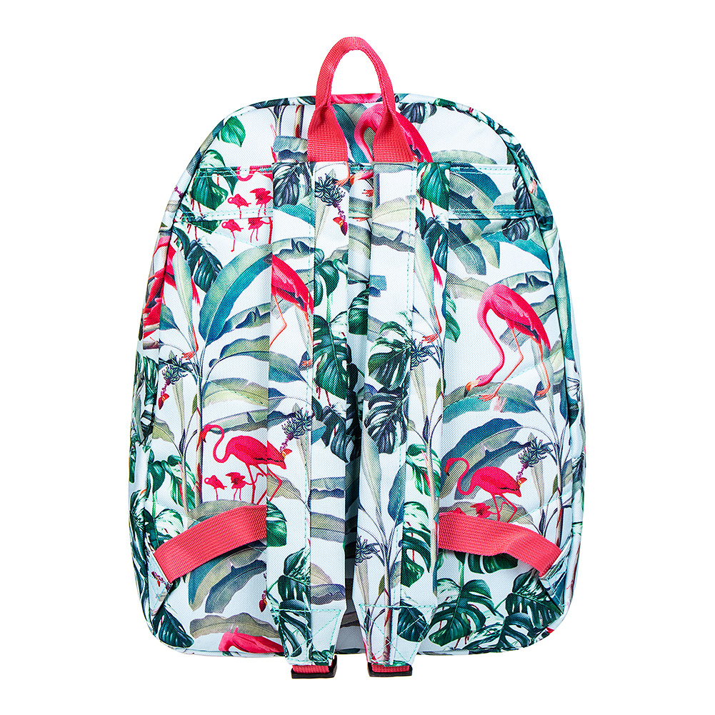 Hype Flamingo Paradise Backpack (Multicoloured)
