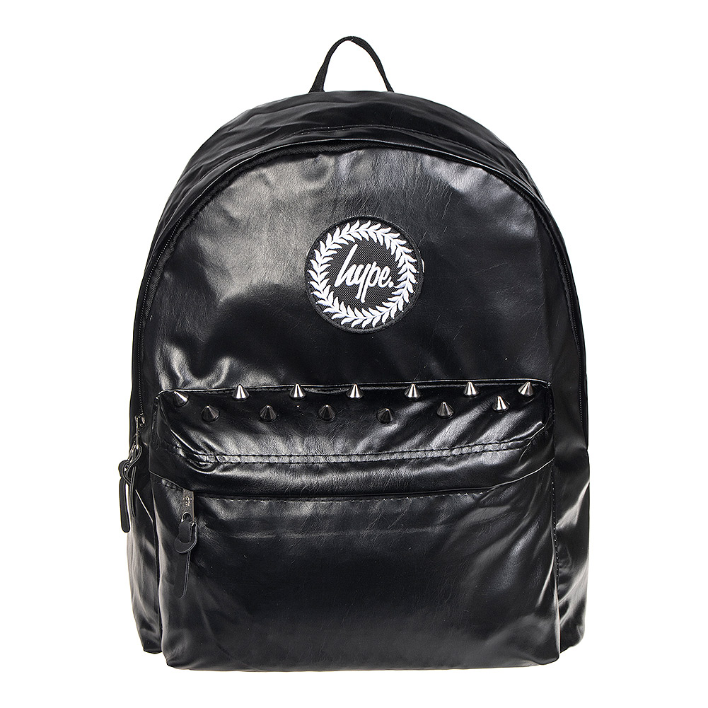 Hype Phantom Holographic Backpack (Black)