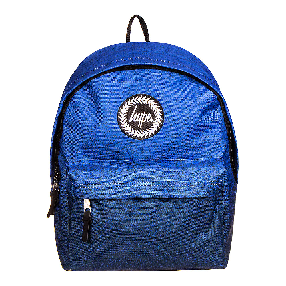 Hype Speckle Fade Backpack (Navy)