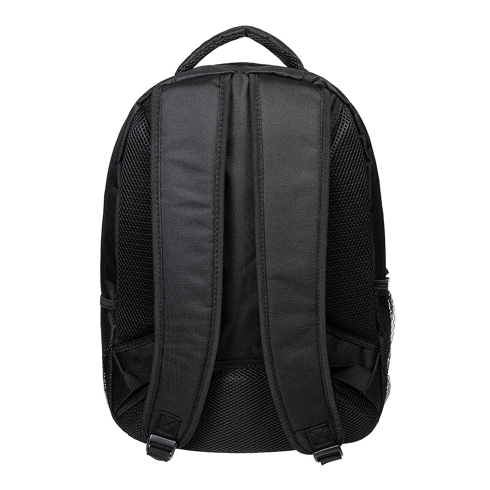 Spiral Direct Skull Armour Backpack (Black)