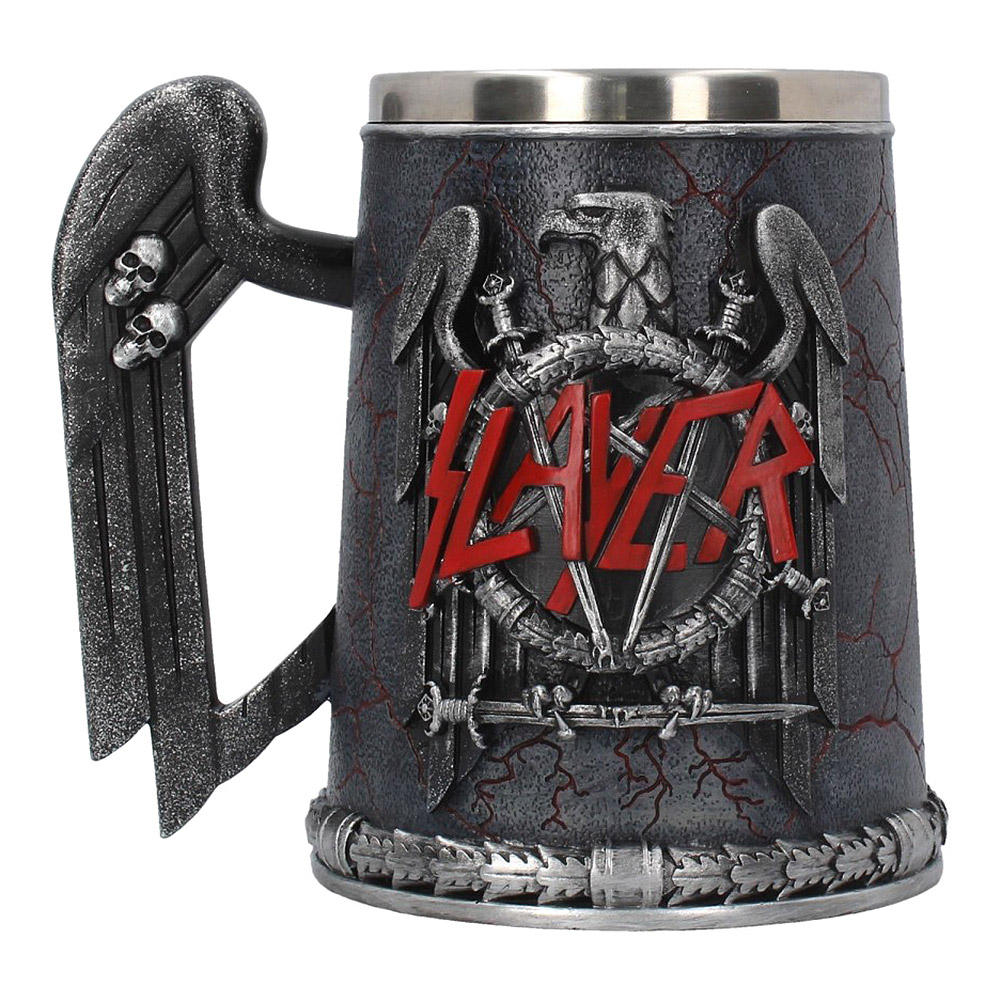 Nemesis Now Slayer Tankard (14cm)