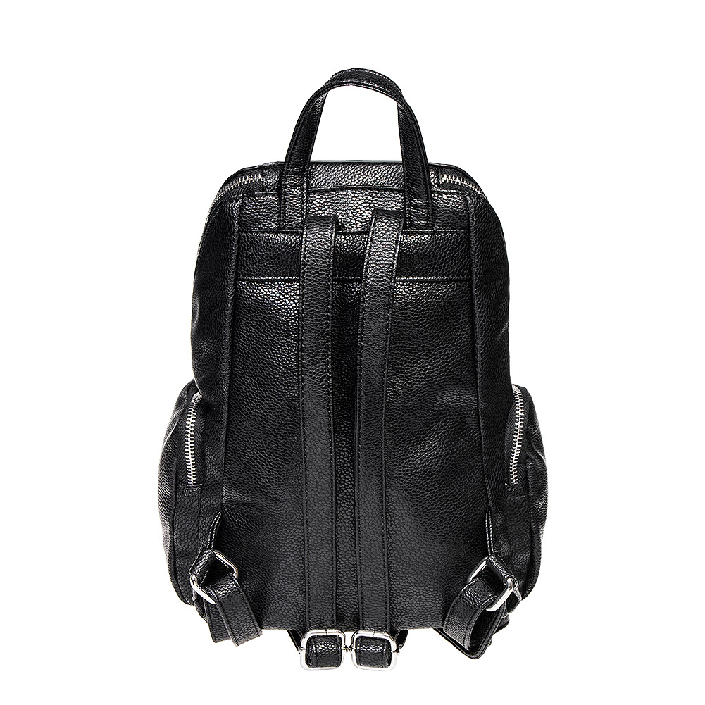 SheBlackDragon Daemon La Rose Backpack (Black)