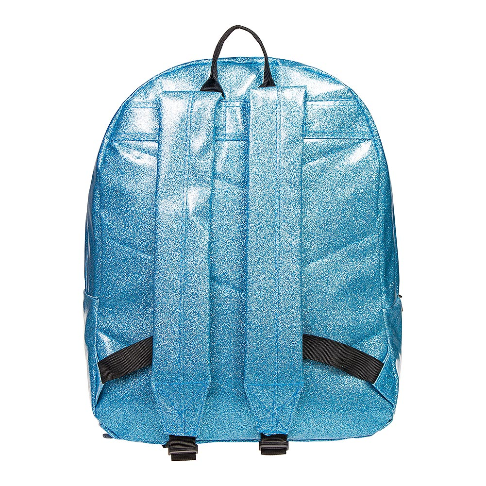 Hype Glitter Backpack (Blue)