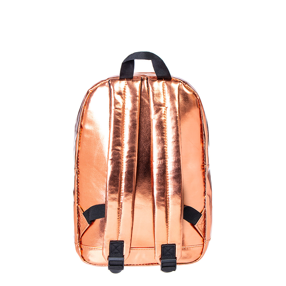 Spiral Rave Mini Backpack (Copper)