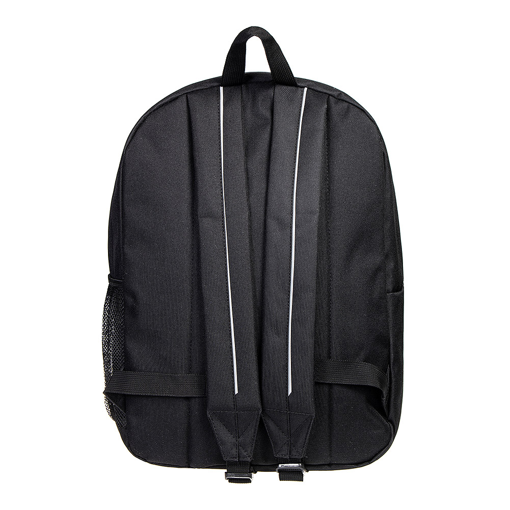 Hype Utility Backpack (Black)