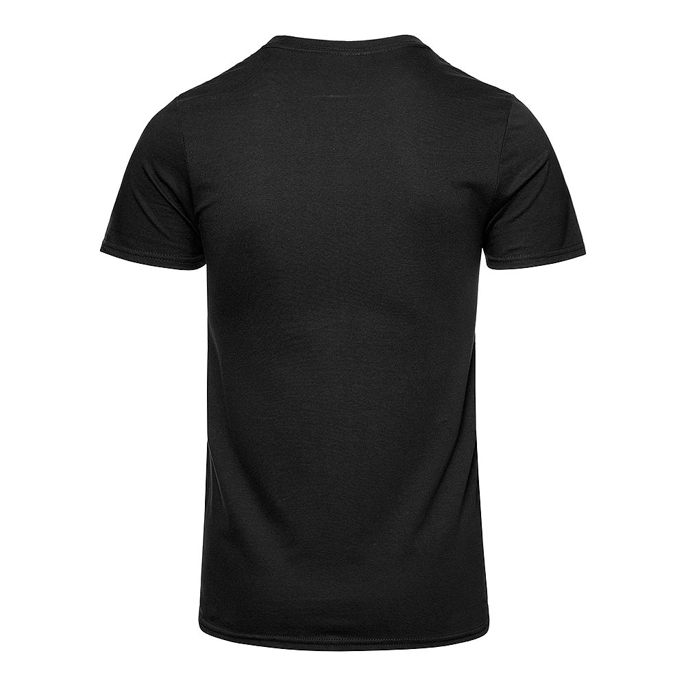 Genius Indecisive T Shirt (Black)