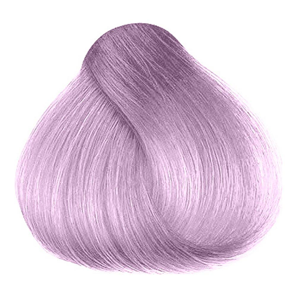 Herman's Amazing Semi-Permanent Hair Colour 115ml (Lydia Lavender)