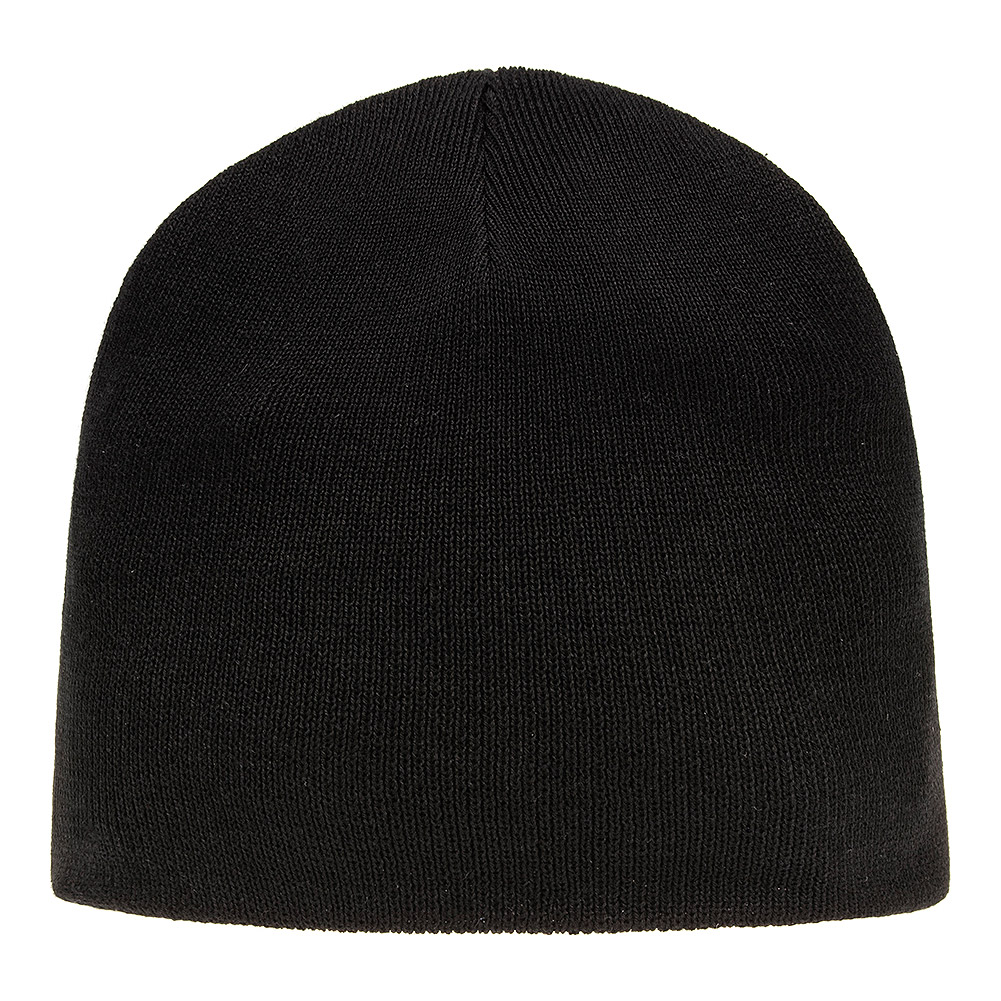 Official Iron Maiden Logo Beanie (Black)